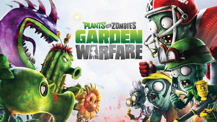 descargar plantas vs zombies garden warfare para android