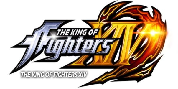 the-king-of-fighters-xiv-logo